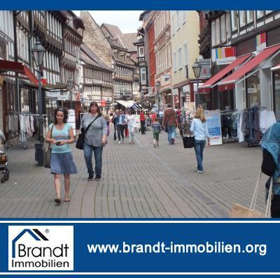 Gute Mieter für gepflegten Laden in 1a-Lage von Einbeck gesucht