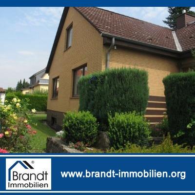 Einfamilienhaus im Bungalowstil in beliebter G�ttinger Wohnlage!