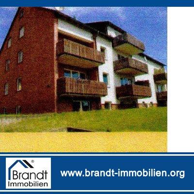 Gepflegte, kleine Eigentumswohnung mit Balkon und PKW Stellplatz