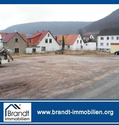 TOP - Preiswertes Baugrundstück in guter Lage