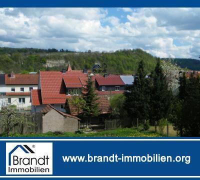 TOP Lage - Baugrundstück für Doppelhaushälfte